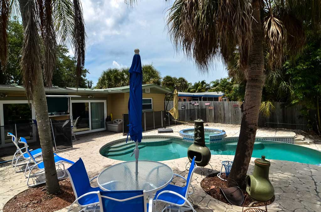 Siesta Key Florida Vacation Rentals 349 Avenida Madera Siesta Keys Florida 34242